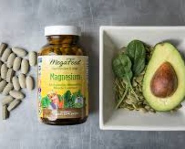 magnesium-nourriture